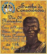 Samba da Consciência