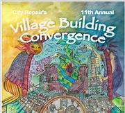 Village Building Convergence -- VV participates June 1-3