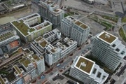 Grow Walk: Jason Packer discussing the Green Features of the Olympic Village