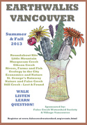 """""""Musqueam Creek - Vancouver's Last Wild Salmon Stream"""" with Terry Point"""