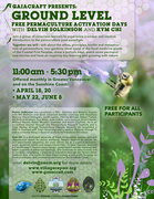 Free Permaculture Activation Day