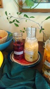 *Spring Slaw! Fermented Vegetables  -- NEW DATE May 10