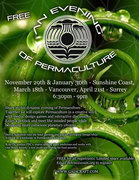 *Vancouver : Evening of Permaculture