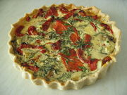 *Learn to Make Quiche (low cost workshop; FREE for seniors)