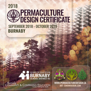 Southern BC Permaculture Design Certificate