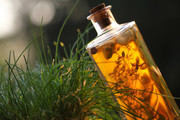 *Wild Herbal and Mineral Vinegars
