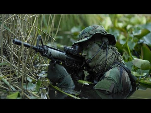 Best Action Movies - [ battle in the Mekong River ] -  Latest Action Chinese Movies - 卧底毒龙