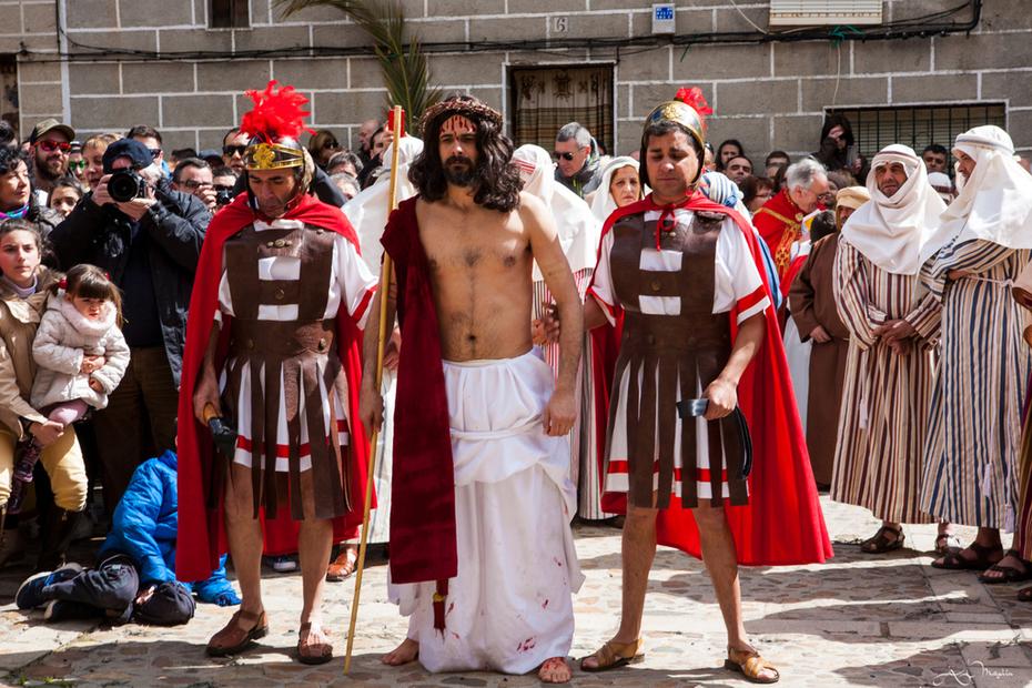 La Semana Santa cacereña
