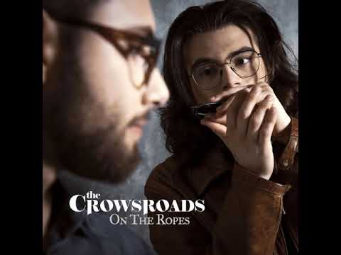 The Crowsroads  (Feat  Sarah Jane Morris)  -  Seaweed