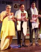 Sandeep Marwah Released The Book of Pandit Virendra Sharma
