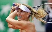 Мария Шарапова - радост от победата