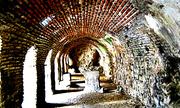 Римските терми - свод и коридор  2