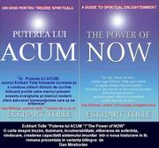 Puterea lui ACUM/ The Power of Now
