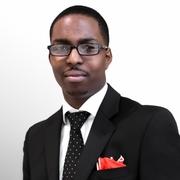 Rev. Andre Osborne our Pastor
