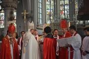 Europe Bishop Consecration