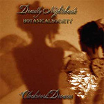 Clockwork Dreams by The Deadly Nightshade Botanical Society