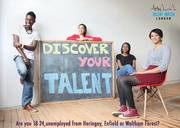 Discover Your Talent: Talent Match Open Day