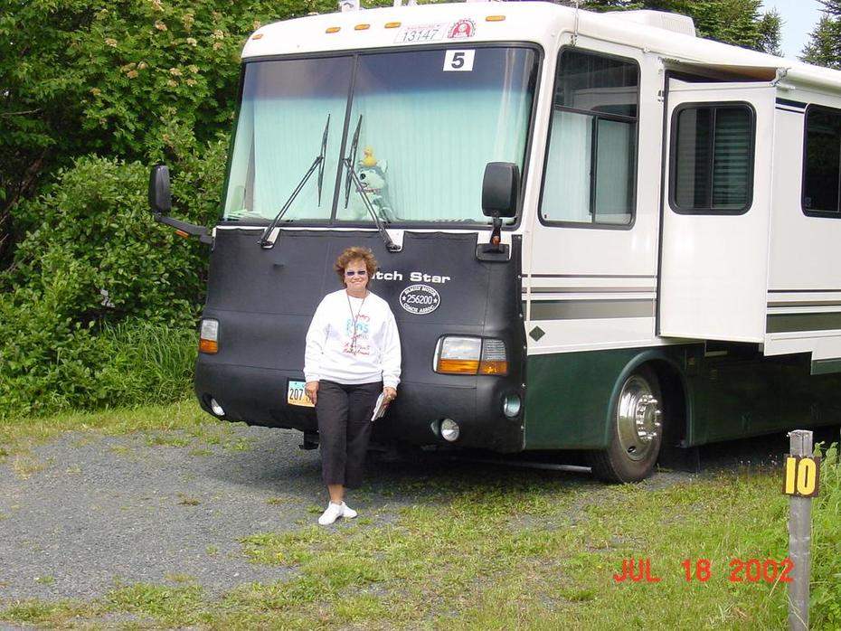 LOIS & MOTORHOME IN MARITIME PROVIDENCES