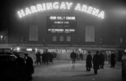 Historical Harringay Arena (1 of 2) (F)