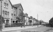 Historical Images of Turnpike Lane