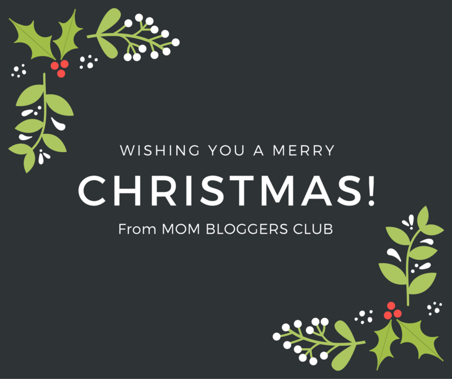 From MOM BLOGGERS CLUB