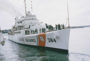 CG 311 Sailors