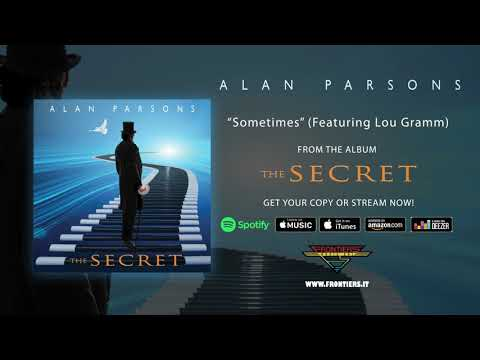Alan Parsons - Sometimes (Featuring Lou Gramm)