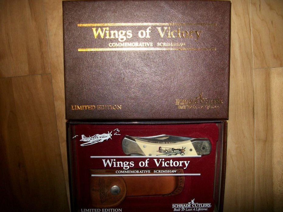 Wings of Victory