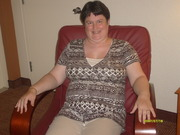 Me On The Most Comfortable Chair!!