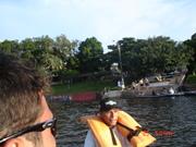 Ótimos dias em Alter do Chão -Pará