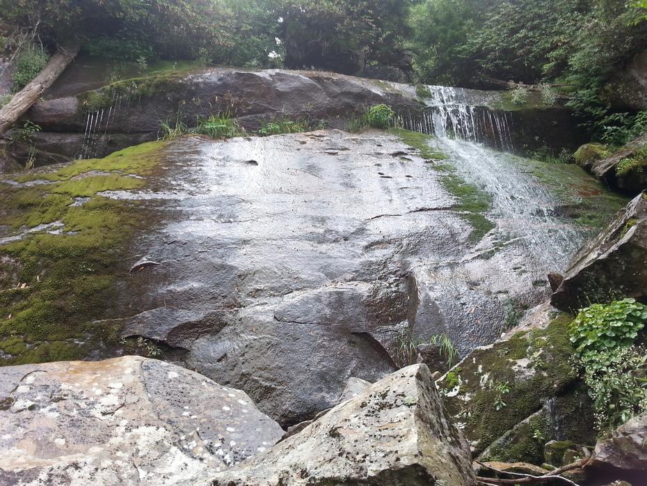 Dome Falls