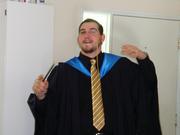Geoff's Grad