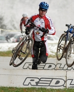 cyclo cross at msg races in tennessee