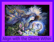 Align with the divine within 3