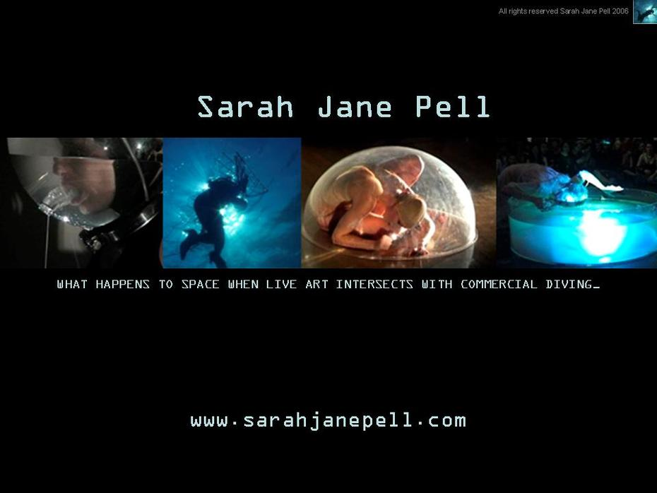 Sarah Jane Pell www.sarahjanepell.com