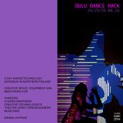 Oulu Dance Hack