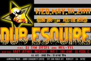 May18: DUB ESQUIRE, Westacy & more @Ashkenaz, All Ages Hip-hop show