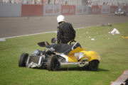 HSCC 0800000018Brands Hatch and Silverstone crash 08