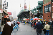 Beyond the Lines: Outside Fenway