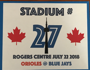 Rogers Centre #27