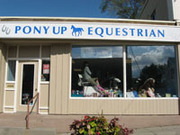 Pony Up Equestrian