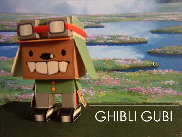 Ghibligubi
