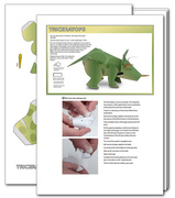 triceratops pages