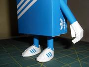 """Wallman Custom """"BOXFRESH"""" - SHIN X CTRLR 05"""