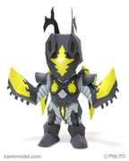 Hyper zetton, too cool