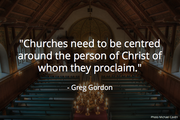Greg Gordon Quotes