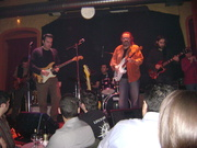 elias zaikos and sotiris zisis with mojo electric blues band (kavala) 02