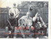 G R O U P W 4th of July 97