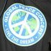 Global Peace Concert t-shirt