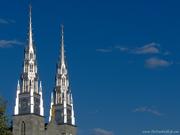 Notre Dame Basilica - Ottawa